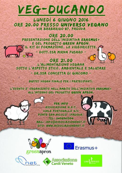 Volantino Evento Vegan 062016_A5_ROSSO_DEF